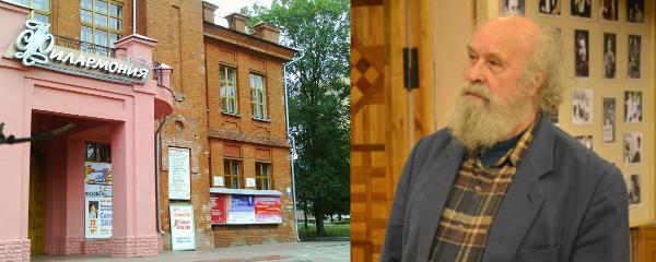 Игорь Селиванов - вечный «Ровесник»